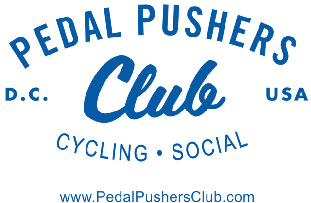 Pedal Pushers Club
